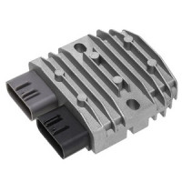 KAWASAKI ZX10R / 1400 ZZR / ZX6R / BMW C600 C650 - REGULATEUR DE TENSION-011122