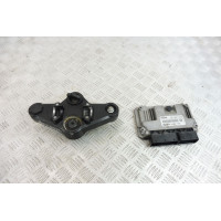 BMW R1200 GS NEIMAN CONTACTEUR A CLEF BOITIER ALLUMAGE CDI TYPE WB10307 - 2004/2007