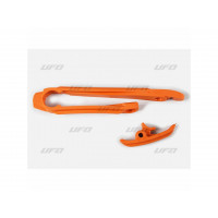 KTM EXC / EXCF - 12/20 -PATIN BRAS / GUIDE CHAINE-KT04035-001