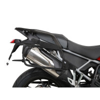 TRIUMPH 900 TIGER GT/RALLY- 20/21- 850 TIGER SPORT 2021- SUPPORTS DE VALISES SHAD 4P SYSTEM -T0TG904P