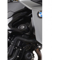 BMW F900 R - 20/21 - KIT TAMPONS PROTECTION CARTER R&G- CP0490BL