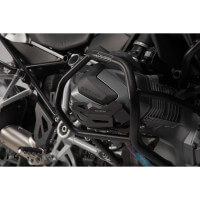 BMW R1250 GS / RS / R / RT - 18/21 - PROTECTIONS PARES CYLINDRES SW-MOTECH  - 0506-1688