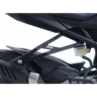 BMW S1000 R - 17/20 - SUPPORT ECHAPPEMENT R&G RACING -EH0076BK
