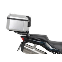 BENELLI TRK 502 / X -20/21- PORTE BAGAGE SUPPORT ET TOP CASE TERRA TR48 SHAD