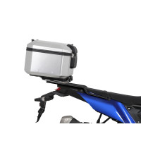 YAMAHA 700 TENERE -19/21- PORTE BAGAGE SUPPORT ET TOP CASE TERRA TR48 SHAD