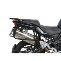 BENELLI TRK 502 / X -20/21 - SUPPORTS DE VALISES SHAD 4P SYSTEM - B0TX584P