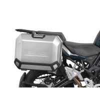 BENELLI TRK 502 / X -20/21 - SUPPORTS ET VALISES SHAD TERRA 4P SYSTEM