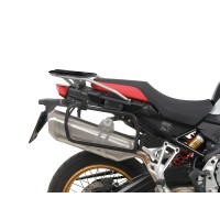 BMW F750 GS -18/20 / F850 GS ADVENTURE -19/21- SUPPORTS DE VALISES SHAD 4P SYSTEM - W0FS884P