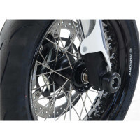 HUSQVARNA 701 SUPERMOTO -16/21 - PROTECTIONS FOURCHE R&G RACING FP0187BK