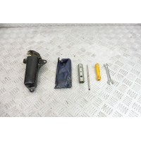 HONDA 125 NX TRANSCITY TROUSSE A OUTILS ET SUPPORT TYPE JD12 - 1988/1999