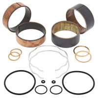 COMPATIBLE CR 125-250-500 R-90/91 / RM 125-250-1991 - KIT BAGUES DE FRICTION FOURCHE-38-6006