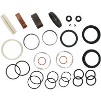 YAMAHA WRF 250 - 06/13 / YZF 250-450 - 06/07 - KIT JOINTS / SPYS / BAGUES FOURCHE PWFFK-Y07-400