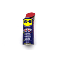 HUILE 5 FONCTIONS WD40 WD-40 BOMBE SYSTEME PRO de 400 ML- 49425