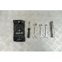 DAELIM 125 DAYSTAR TROUSSE A OUTILS - 2000/2020