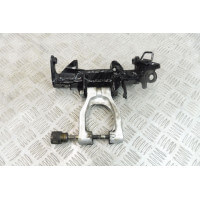 HONDA 125 NSR SUPPORT DE BEQUILLE LATERALE TYPE JC22 - 1993/2003