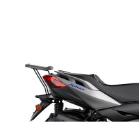 YAMAHA 125 X-MAX - SUPPORT TOP CASE PORTE BAGAGE SHAD - Y0XM11ST