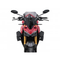 DUCATI 1100 STREETFIGTHER V4 / S - 20/21 - BULLE RACING FUMEE MRA / 1095731002