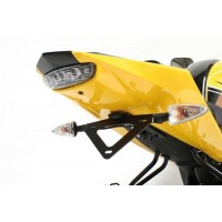 YAMAHA YZF 125 YZF SUPPORT DE PLAQUE R&G Racing YAMAHA YZF 125 YZF -443915