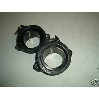 DL 650 DL V STROM SUZUKI VSTROM PIPES ADMISSION