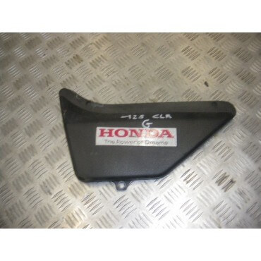 HONDA 125 CLR CITY FLY
