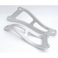 SUZUKI 1000 GSXR-07/08-SUPPORTS ECHAPPEMENTS R&G RACING- 446449