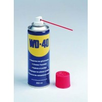HUILE 5 FONCTIONS - WD-40 BOMBE 200 ML -5533002