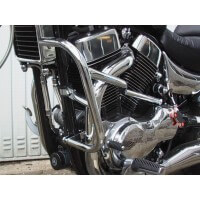 SUZUKI VS 1400 INTRUDER-87/04-PROTEGES PARES CARTERS MOTEUR-7425D