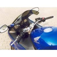 HONDA CBR 1100 CBR XX KIT TRANSFORMATION STREET-BIKE HONDA CBR 1100 CBR XX-1996/98-447107