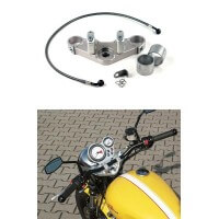 TRIUMPH 1050 SPRINT ST KIT TRANSFORMATION STREET-BIKE TRIUMPH 1050 SPRINT ST-2005/10-447271