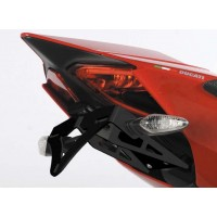 DUCATI 1200 MULTISTRADA SUPPORT DE PLAQUE R&G Racing NEUF DUCATI 1200 MULTISTRADA- 443936