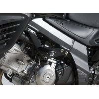 SUZUKI GSF 1250 BANDIT GT PROTECTIONS TAMPONS NEUF R & G SUZUKI GSF 1250 BANDIT GT-2008/09-444561