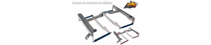 - PROTECTION DE RADIATEURS/ FOURCHE