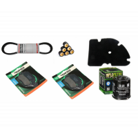- KITS REVISION SCOOTERS