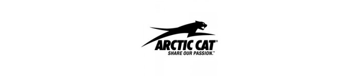 - Artic cat / Cf moto