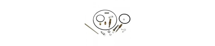 - KITS REPARATION CARBURATEUR
